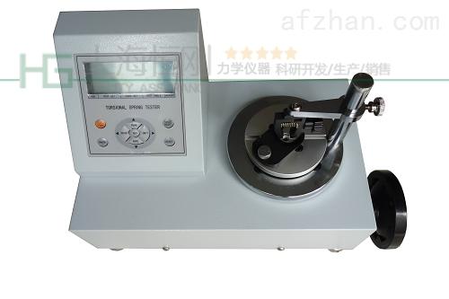 10N.m扭簧扭力测试仪,测扭簧的扭矩仪器