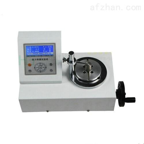 扭簧扭力测试仪