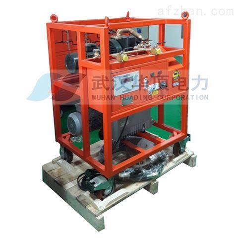 郴州市SF6气体抽真空回充装置制造商