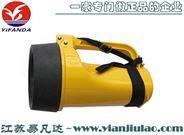 dF-6可攜式防爆燈、船用手持干電池防爆手電