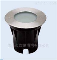 BBG150/BBG151/BBG152飞利浦灵智3W嵌入式LED地埋灯地脚灯草坪灯