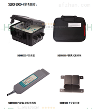 便携式多普勒明渠流量计(SGDOF6000-P型)