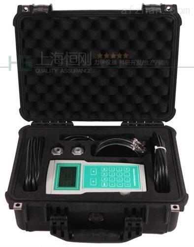 小口径嵌入式超声波流量计空调暖通专用
