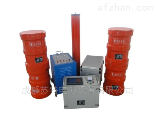 五级承试设备|STXZ-DL电缆耐压试验装置