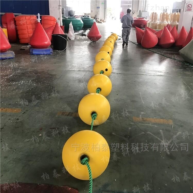河道警戒浮筒      浮筒型航标厂家