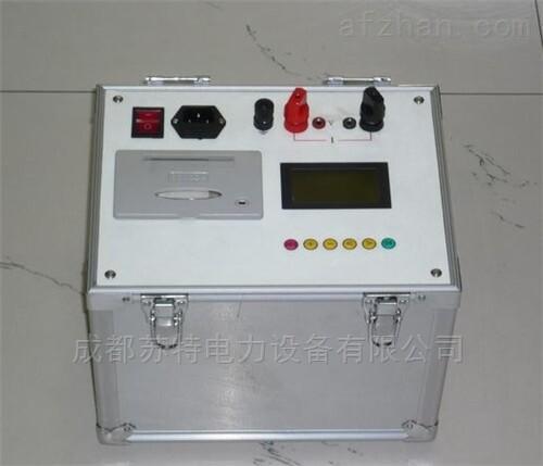 供应回路电阻测试仪 承修承试三级设备