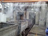 供应煤矿厂喷雾降尘设备厂家