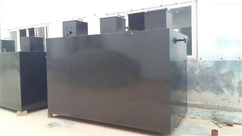 昆明市医院污水处理设备工作原理