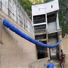 水电站拦污飘浮筒厂家