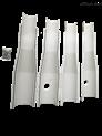 防爆盒电缆中间接头灌胶式保护盒