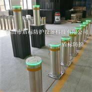 防撞地桩 一体式液压升降柱品牌生产厂家