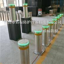 DB防撞地桩 一体式液压升降柱品牌生产厂家