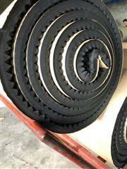 阻燃B1级45mm厚复合型橡塑保温棉