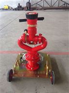 移动式PSY30-50消防水炮