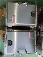 佛山304不锈钢BXJ51防爆接线箱选型