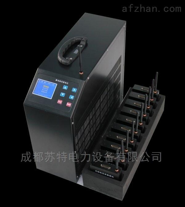 上海全自动密度继电器效验仪 电力三级设备