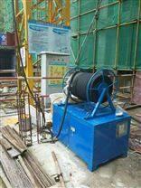 重庆工地风送式喷雾机厂家塔吊降尘喷淋
