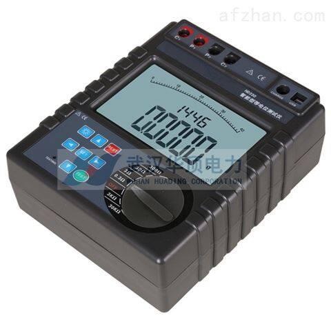 钦州市等电位连接电阻测试仪价格