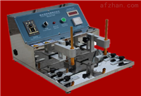 CSI-23A鋼絲絨耐磨擦試驗機