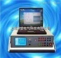 KJ660三相电流微机继电保护测试仪