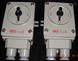 BHZ-220v/24v防爆带灯按钮开关