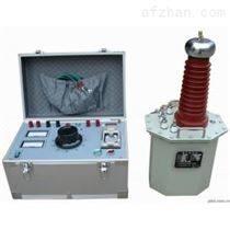 TQSB-10KVA/50KV輕型高壓試驗變壓器