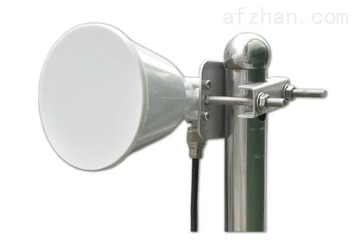 5.8G喇叭口天线(18dBi)特殊通信系统