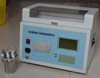 绝缘油耐压测试仪校验装置