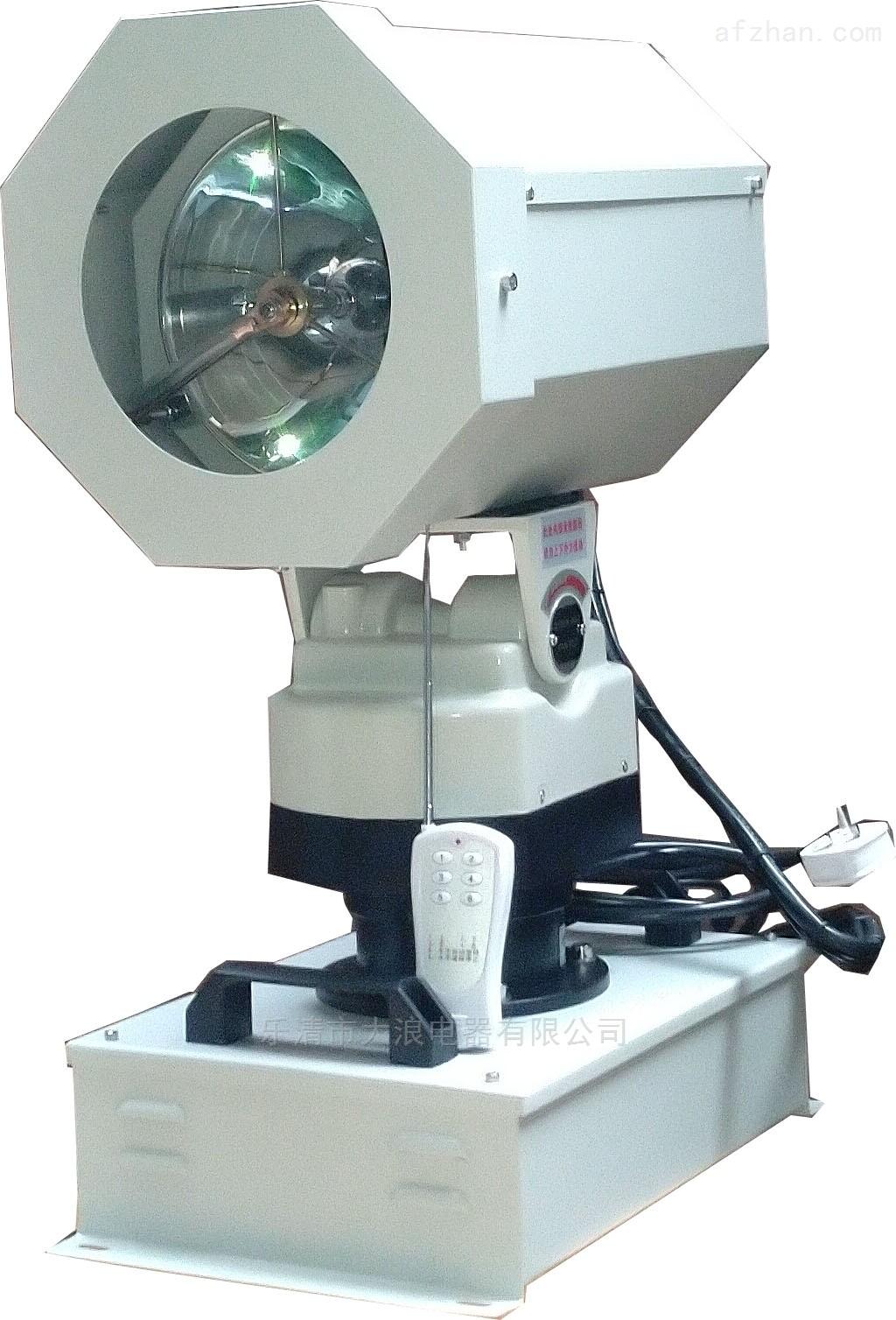 DL6220B遥控式1000W探照灯