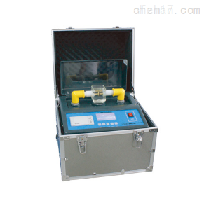 JKJQ-1B绝缘油介电强度测试仪