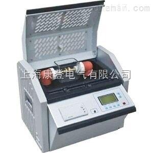 SCJD901全自动绝缘油耐压测试仪