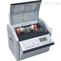 NDJD-80絕緣油介電強度測試儀