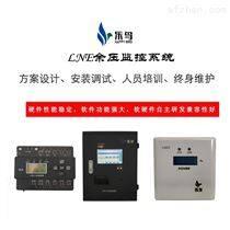 一套完整的消防余压监控系统需要哪些设备