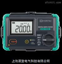 KEW 4105DL接地电阻测试仪