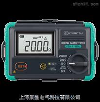 KEW 4105DL接地電阻測試儀