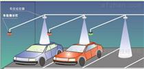 分体式超声波车位引导系统