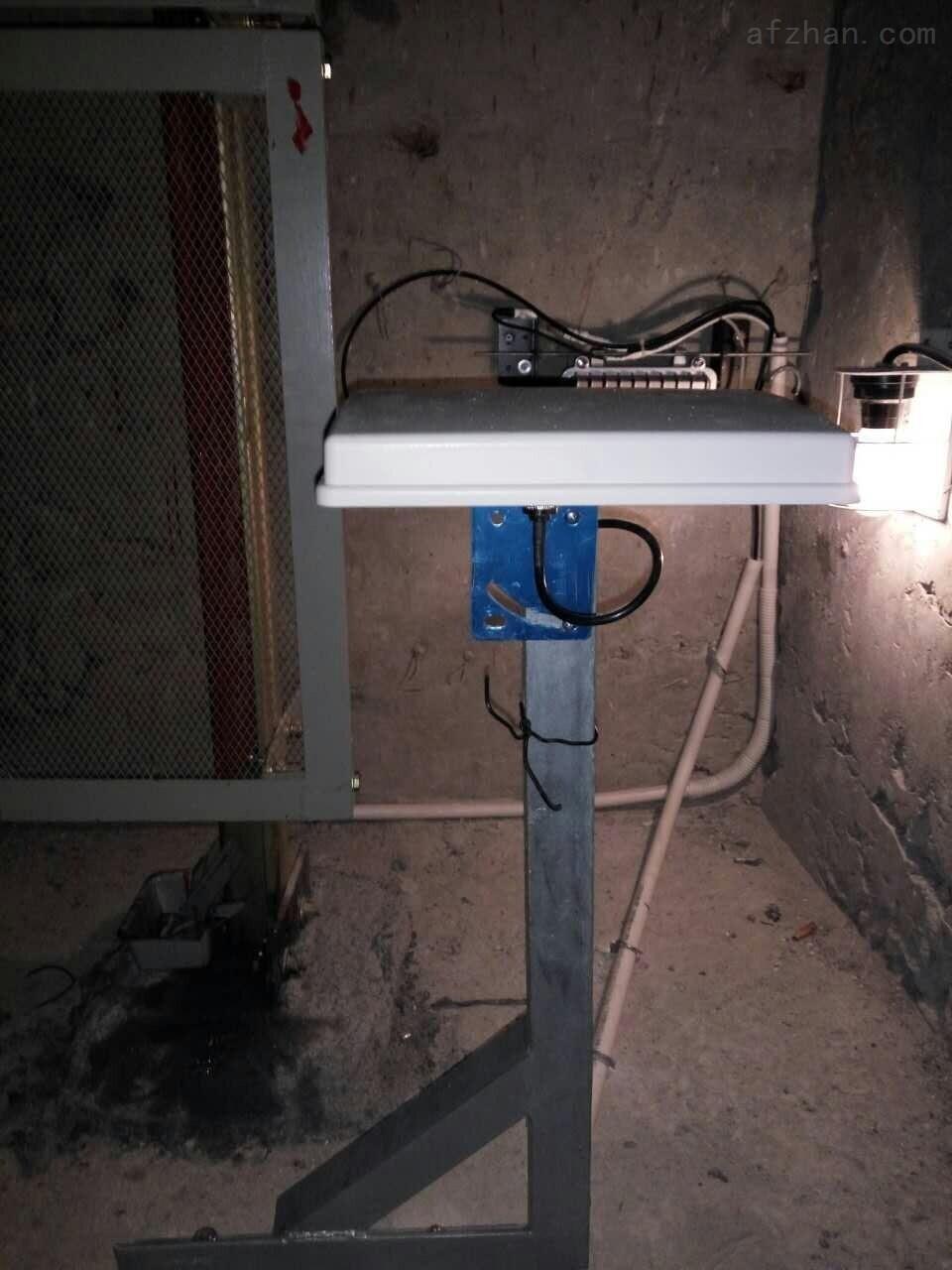 小区有线监控改造,用无线网桥无线传输