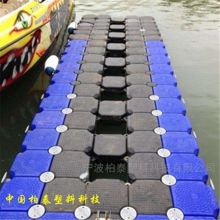 水上垂钓平台浮筒价格