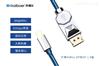開博爾1.4版Mini DP轉DP線4K60hz華碩顯卡