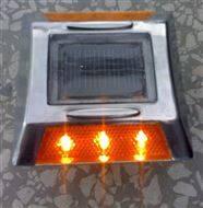 深圳厂家太阳能道钉 交通分道反光凸起路标