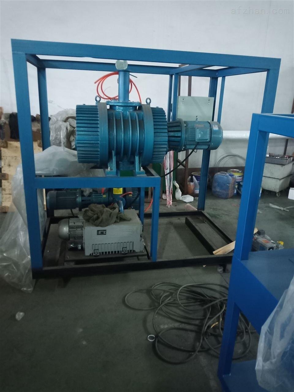电力承装修试真空泵