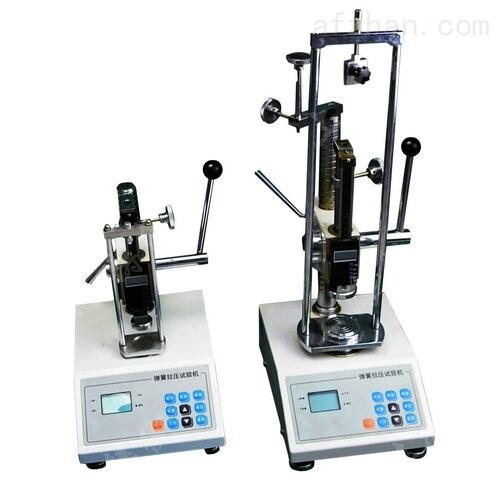 弹簧拉力测试仪/弹簧压力测试仪