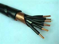 聚氯乙烯护套钢带铠装ZRC-KVVP4mm控制电缆