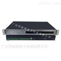 HS-DVR-016L 16路网络音频录音主机录音存储