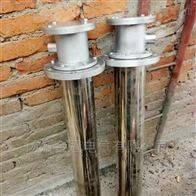 SRY6-4 护套式220v6kw管状电加热器