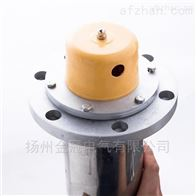 HRY4型220v6kw 护套式加热器直销厂家