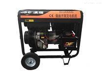 进口6KW柴油静音发电机