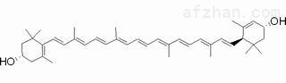 9-胡萝烯-3-3'-二醇
