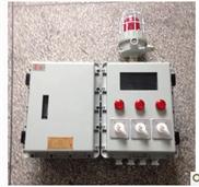 铸铝防爆配电箱IP56
