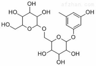 苔黑酚龙胆二糖苷